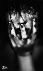 NEVER SLEEP-- TOMIKO 2013 by DarkChildx2k