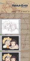 WALKTHROUGH-- Naruto n Hinata by DarkChildx2k