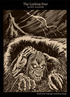 The Lurking Fear by BryanBaugh