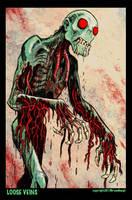 Loose Veins by BryanBaugh