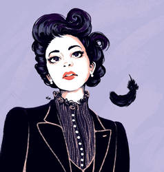 St Vincent by MarrowMelow