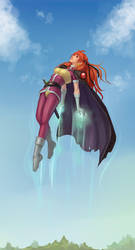 Levitation by Neizu