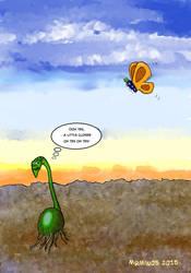 Bad Seed by MrMinos