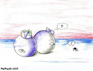 Turnip Trouble by MrMinos