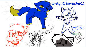 On iscribble! XDDD by CongotehJackal