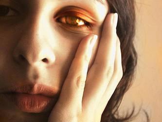 Eyes... by aletris