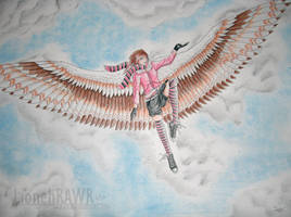 .limit: sky high to heavenly. by May-Romance