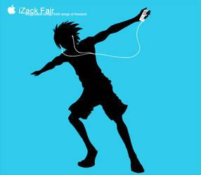 iZack Fair by May-Romance