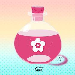 Pocket Camp Cute Essence by SunsetSovereign