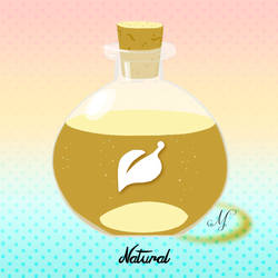 Pocket Camp Natural Essence by SunsetSovereign