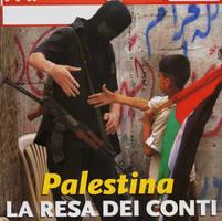 Palestine by scrodged