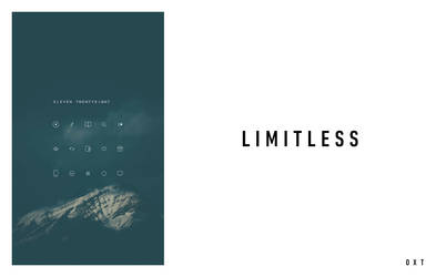 Limitless. by Obeythe10
