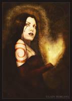 Dark Magic by ladymorgana