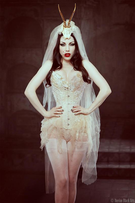 Dracula's bride 2 by ladymorgana