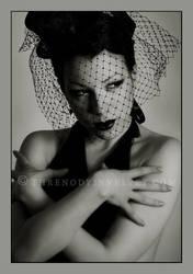 Noir by ladymorgana