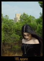 Lady Morgana Portrait by ladymorgana
