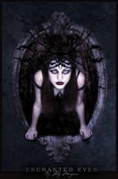 Enchanted Eyes by ladymorgana