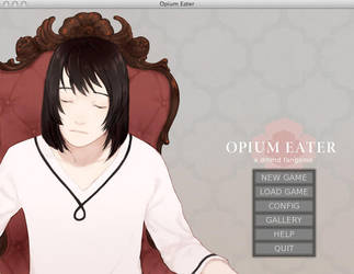 DMMD fangame - Opium Eater *UPDATED* by freefallcrash