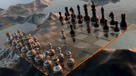 Chess13-11 by TLBKlaus