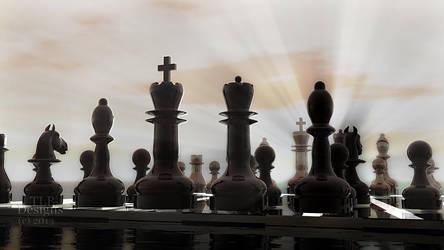 Chess13-13 by TLBKlaus