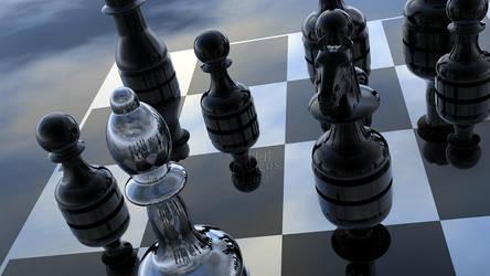 Chess13-17 by TLBKlaus