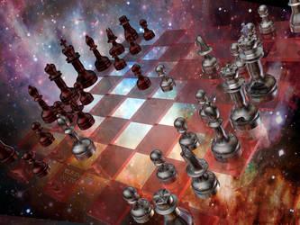 Chess14-01 by TLBKlaus