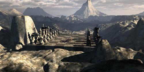 Chess 14-02 by TLBKlaus