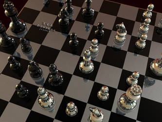 Chess 15-01 by TLBKlaus