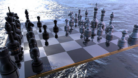 Chess16-03 by TLBKlaus