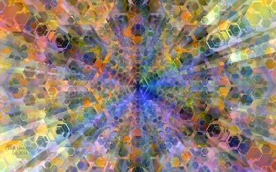 Symmetries 88 by TLBKlaus