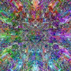 Reflectivity 45 by TLBKlaus