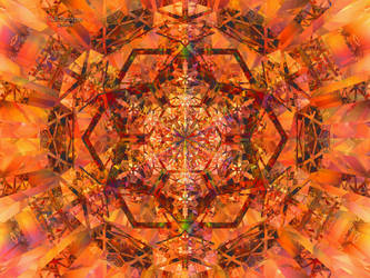 Symmetries 92 by TLBKlaus
