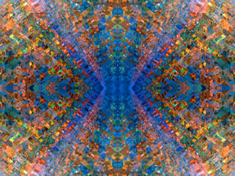Symmetries 100 by TLBKlaus