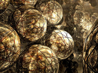 Sphericity 42 by TLBKlaus