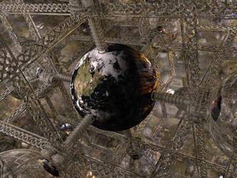 World Building by TLBKlaus