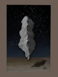 Balance by SiriusArtWorks
