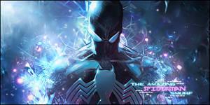 The Amazing Spiderman by GfxSmurf