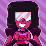 Garnet Icon (FREE TO USE! READ DESC.) by DominickLuhr