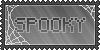 Spooky Stamp (F2U - read description!) by DominickLuhr