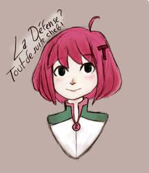 T2-tan by baka-saru-nickie
