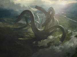 Hydra by MazertYoung
