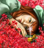 flora by klopfer-11
