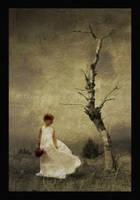 Where the silence sleeps by Onyria