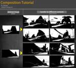 composition tutorial by dawnpu by dawnpu
