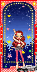 Eudial doll by Kaorinite24