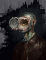 Jarhead by MrBlackCap