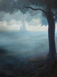 Apparition by OminousBaltross