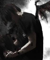 Broken Wings by s6i6c6k