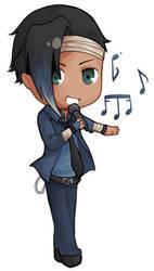 Karaoke by AnimeConji