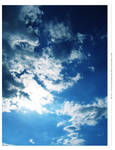 random sky stock.__23 by yunyunsarang